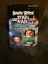 SDCC COMIC-CON 2013 HASBRO STAR WARS ANGRY BIRDS Princess Leia Bird Mint Sealed