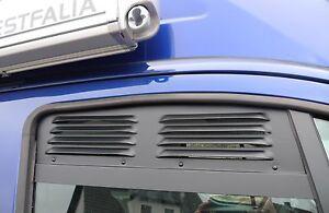 Lüftungsgitter Fahrerhaus Ford Custom Tourneo + Nugget ab 2013 #114-019000-2