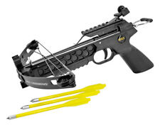 Pitbull Compound Pistol Grip Crossbow 28 lb Hunting Camping Hiking Outdoors