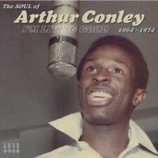 ARTHUR CONLEY - I'M LIVING GOOD 1964-74  CD NEU