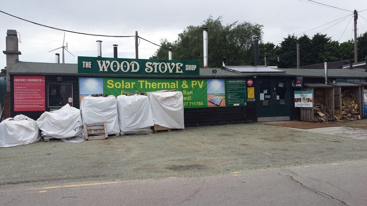 woodstoveshop