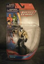 "BRAND NEW Dc Comics Justice League 4"" Figurine Bane"