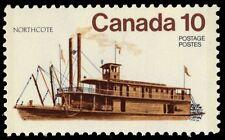 "CANADA 700 - Inland Vessels ""Northcote"" (pa34382)"