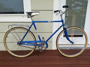 Rare Vintage 1960's Made in Austria Sears Bicycle in Excellent Condition!
