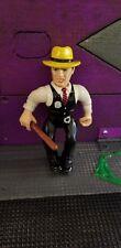 Vintage Dick Tracy Loose Action Figure Warren Beatty