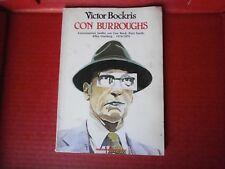"""Bockris Victor """"Con Burroughs"""" -  Arcana, 1979 – Prima edizione"""