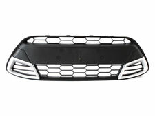 Ford Fiesta Mk7 08-11 GRILLE PARE CHOCS avant CENTRE SPORT NEUF