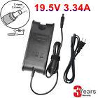 For Dell Latitude E7470 E7440 E7270 E6430 Laptop 65W AC Adapter Power Charger