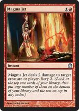 MTG Magic - (U) Theros - Magma Jet - NM