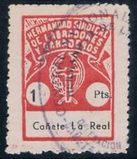 CAÑETE DE LA REAL (MALAGA)