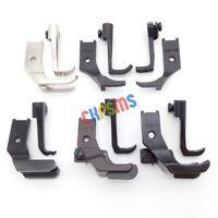 Genuine Presser Foot Set For Juki DNU-241 DNU-1541 Walking Foot Sewing Machine