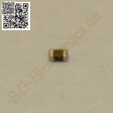 50 x  33 Ω  33 Ohm Widerstand resistor ±1%  Panasonic 0603SMD 50pcs