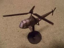 Built 1/144: American SIKORSKY R-6 Helicopter Aircraft US Army