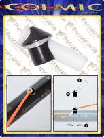 Colmic RBS Stripper - applicazione elastico su roubaisienne