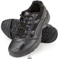 Vionic Orthaheel Black Plantar Fasciitis Orthotic Walking Shoes 11.5 Med Width
