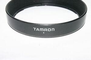 Genuine Tamron B5FH Lens Hood 28-200mm F/3.8-5.6 Aspherical and Adaptall 6411057