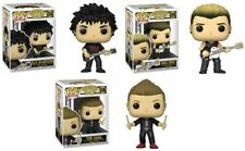 FUNKO POP Rocks Series: Green Day VINYL POP FIGURES CHOOSE YOURS!