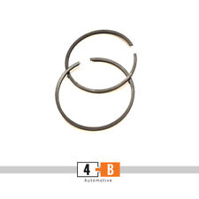 Piston Rings Set For MERCEDES-BENZ 3.0 D TD E G S CLASS 08-427400-00 @ STD Size