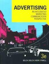 Advertising: An Integrated Marketing Communication Perspective by Gayle Kerr, I…