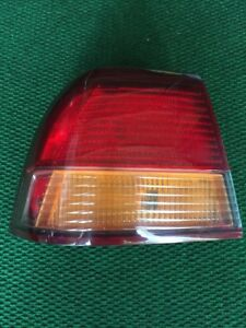 1997-1999 NISSAN MAXIMA LH DRIVER SIDE  TAIL LIGHT OEM 97 98 99 Ichikoh 4780