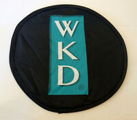 Rare WKD Collapsible Frisbee x 2
