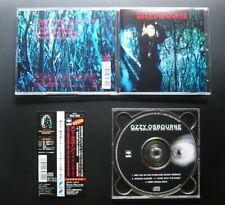 OZZY OSBOURNE See You On The Other Side 96 JAPAN CD OBI Zakk Wylde BLACK SABBATH