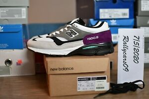New Balance M15009EC 1500.9 US 12 UK 11.5 made in England new in box 1500 990v3