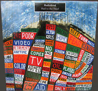 RADIOHEAD LP x 2 Hail To The Thief  45RPM AUDIOPHILE Vinyl Album NEW & SEALED