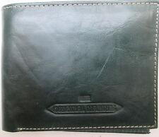 ORIGINAL MARINES    Portefeuille/porte-monnaie cuir  Authentique 10 x 12 cm
