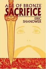 Age of Bronze, Vol. 2: Sacrifice by Shanower, Eric