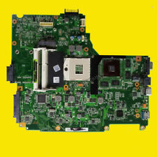 For ASUS N61JV Laptop Motherboard REV2.0 Mainboard HM55 60-NYKMB1200 USB 3.0