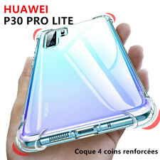 Coque Housse Case Huawei P30 Pro P30 Lite Ultra Anti Choc Résistante Protection