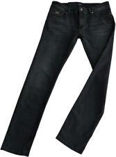 HUGO BOSS Vaquero Elástico W33/L34 charleston3, 50392567 , Slim Fit