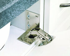 Tip Out Tray Hinge, Euro and Face Frame item #Tipout-Hinge