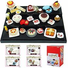 6 Pieces Kitchen Food Resin Lemon Cake Model Doll House Miniature 1//6Scale