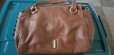 *REDUCED* MIMCO Vision Day Bag In Chestnut
