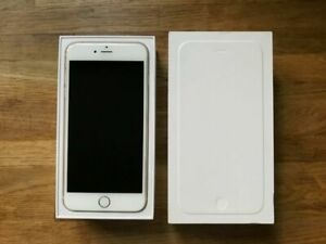 USED Apple iPhone 6 Plus 64GB Gold - Factory Unlocked, Complete