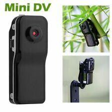 MD80 Mini Camera HD Motion Detection Car DV DVR Video Recorder Security Cam