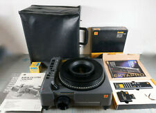 KODAK EKTAPRO 9020 Carousel 35mm Slide Projector with Everything - Perfect