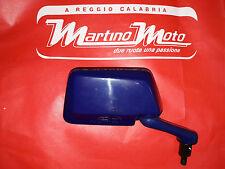 Specchietto destro blue originale Honda NS125 88120KR1661 mirror right rare top