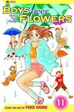 Boys Over Flowers, Volume 11 : Hana Yori Dango YOKO KAMIO