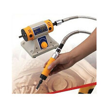 DHL Fast Shipping 220v Electric Chisel Carving Tools Wood Chisel Carving Machine