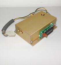 Coherent Regen Q-Switch driver 0164-319-00