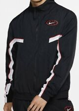 Nwt Nike Throwback Woven 90's Jacket Men Size Medium AV9755-010