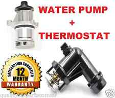 Thermostat & Water pump  FIT BMW E46 3 Series 316i 318i 316Ci 318Ci 11531437085