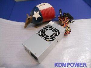 NEW 435W TFX0220D5WA Power Supply for HP 504966-001 SFF SLIMlINE TC435.1