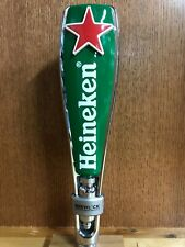 *NEW in BOX* Heineken Beer Tap Handle - Brewlock
