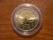"""Finnland / Suomi 2004: 2 Euro BU """"EU-ERWEITERUNG"""" CC coin #UNCIRCULATED#+CAPSULE"""