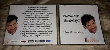 Thomas Anders - RARE TRACKS 3 CD FAN EDITION (Modern Talking)