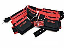 Profi PRO(r) 15 Taschen Werkzeuggürtel Gürteltasche Werkzeugtasche KV